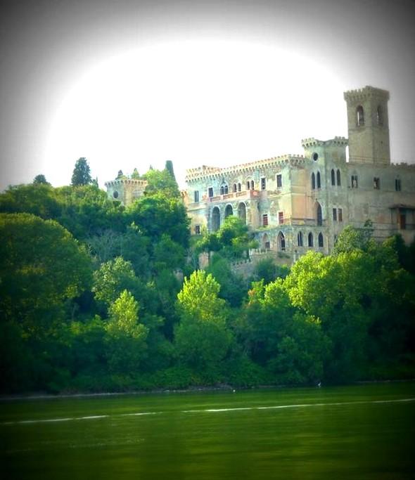 La Villa Isabella Guglielmi   -   Un bien de rêve !