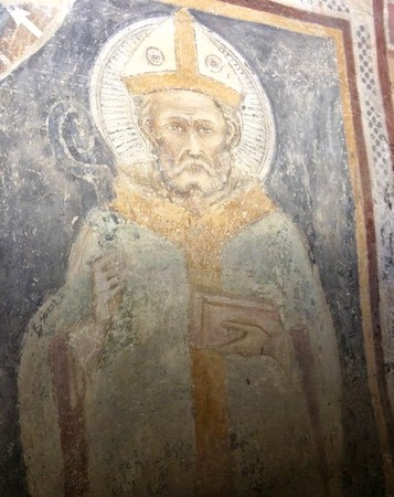 Sant'Ercolano – Saint Herculan