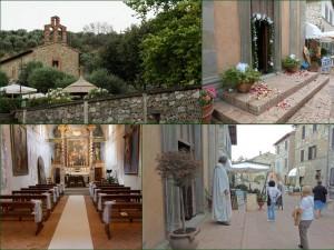Chiesa del Buon Gesù – 2011 & 2012