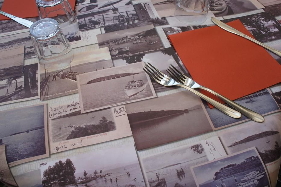 Nappes Decoration De Table Alsace