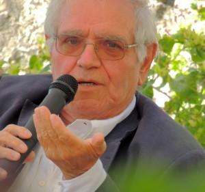 Anton Carlo Ponti, giornalista e scrittore.
