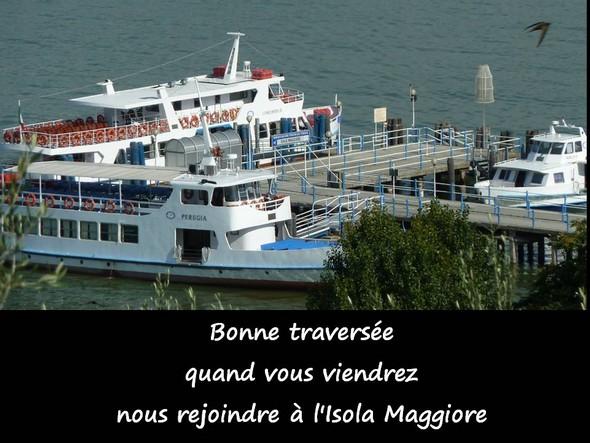 BONNE TRAVERSEE - 590