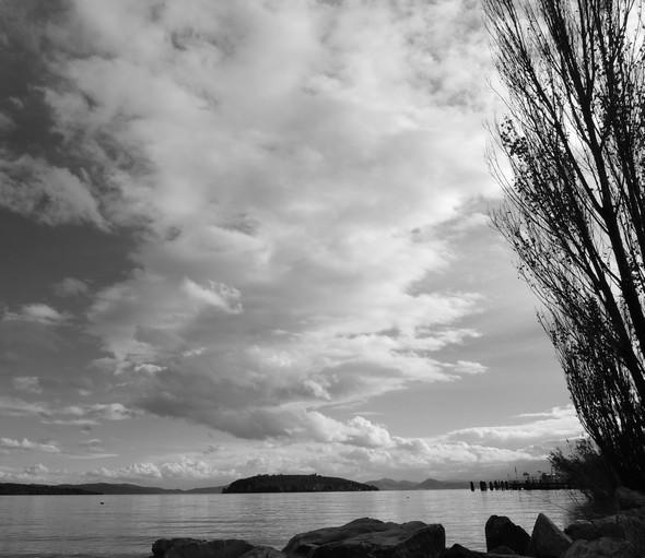 Isola Maggiore.