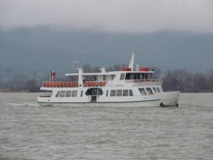 Le Concordia II.