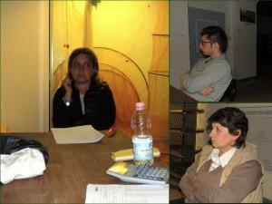 Riunione del Comitato della Pro Loco al Museo del Merletto   -  2/11/2013, 17:30.