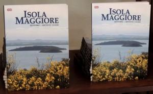 Guida di Isola Maggiore.