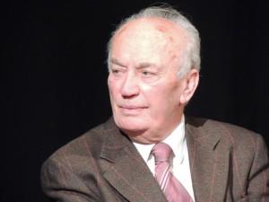 Sauro Scarpocchi, l'autore.