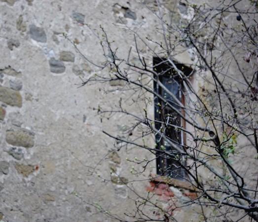 Encore une fois, une fenêtre......