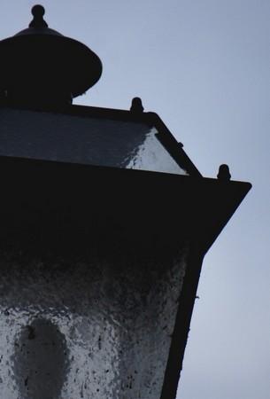 Détail partiel de la lanterne déjà présentée plus haut...
