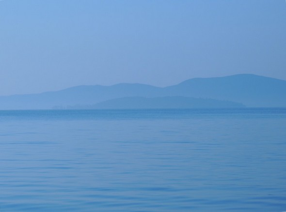 Isola Polvese.