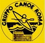 "Sigle du ""Gruppo Canoe Roma""."
