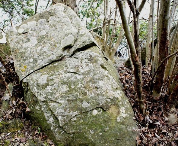 Stèle funéraire ? - Stele funeraria ?