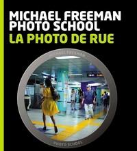 Le livre, en français, de Michael Freeman
