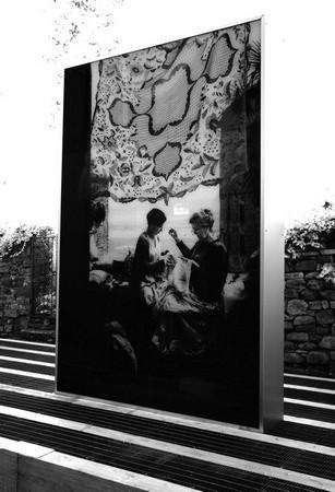 Ricamatrici, Panicale - © Steve McCurry
