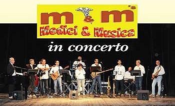 Il gruppo musicale M&M's
