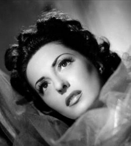 Viviane Romance  ( 1912-1991 )-comedienne-francaise