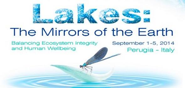 Thème de la 15° Conférence Mondiale sur les Lacs - Perugia -1-5 septembre 2014.
