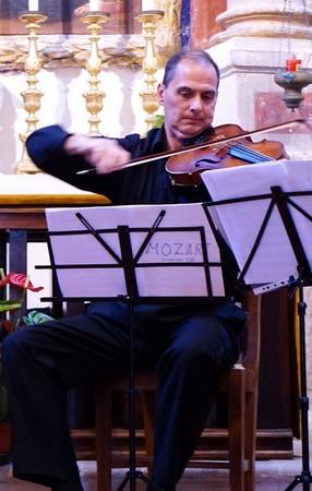 Luca RANIERI, Viola