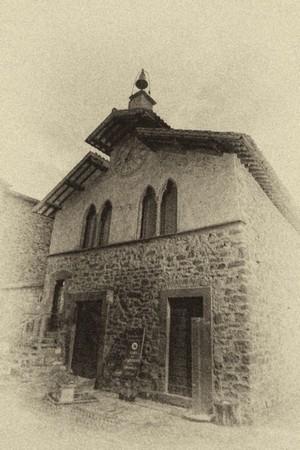Casa del Capitano del Popolo  (Centre de documentation).