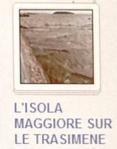 01 ISOLA MAGGIORE SUR LE TRASIMENE
