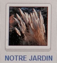 13 NOTRE JARDIN