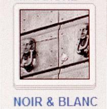 17 NOIR & BLANC