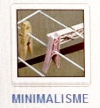 27 MINIMALISME