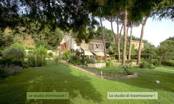 La nostra casa in Isola Maggiore, luogo di nascita e di vita del blog