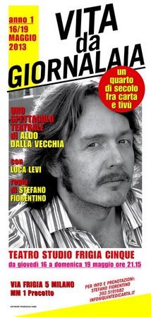 16-19 maggio 2013Questo spettacolo teatrale era in programma a Milano.