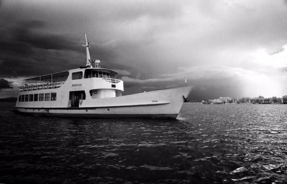 I traghetti sono veramente il cordone ombelicale indispensabile alla sopravvivenza diell'Isola Maggiore !