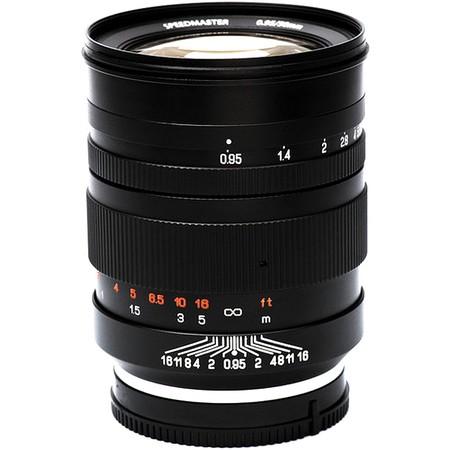 Le Mikaton  50mm,  f/0,95