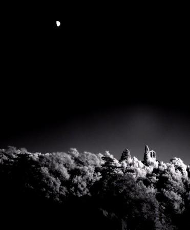 Songe lunaire d'une nuit d'automne...
