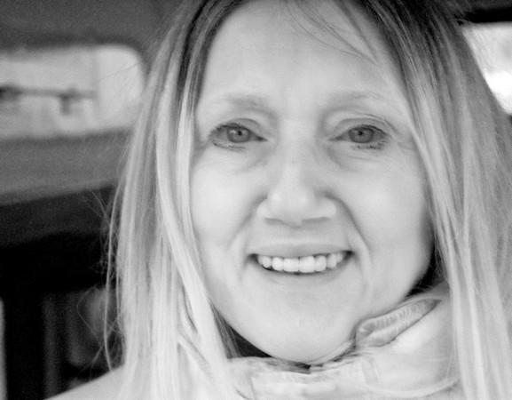 Guiseppina Tattanelli, notre charmante accompagnatrice du jour.