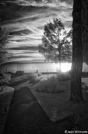 La plupart des photos ont été réalisées au coucher de soleil !21 juin 2016    -   19:41