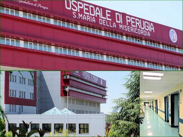 Ospedale di Perugia