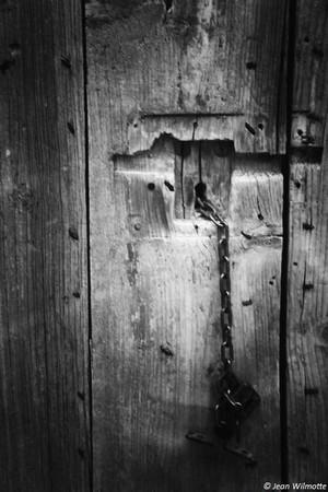 La porte des Ténèbres.10/06/2016