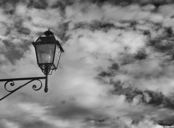 Via Guglielmi, en portant son regard vers le haut...30/06/2016