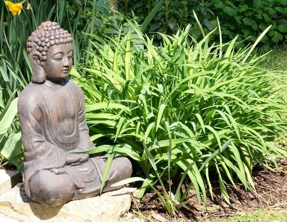 """""""Deux choses participent de la connaissance : le silence tranquille et l'intériorité."""" Bouddha"""