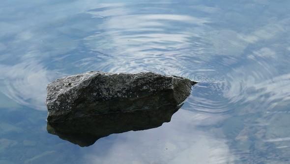 """""""L'expérience du silence seul est la vraie et parfaite connaissance.""""Ramana Maharshi"""