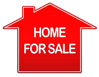 HOME FOR SALE - 350