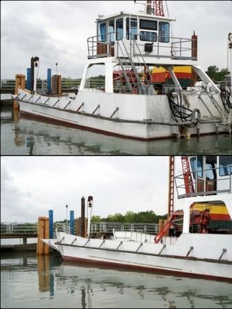La flotte en action  II