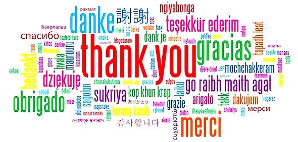 Nous vous remercions toutes et tous pour vos visites et l'intérêt que vous marquez ainsi à l'égard de notre blog !