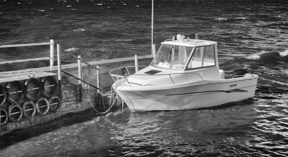 Cherche Barque Pour Decorer Jardin